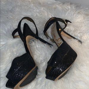 Sam Edelman Sequin like Heels